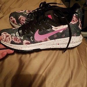 Nike Shoes - Brand new Custom Nikes